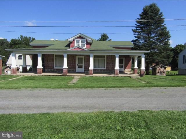 1022 Park Drive, TAMAQUA, PA 18252 (#1002591538) :: The Craig Hartranft Team, Berkshire Hathaway Homesale Realty