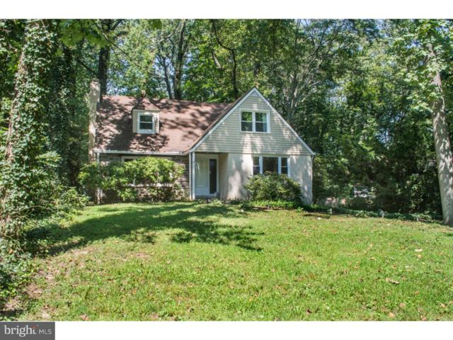 720 Beechwood Road, WALLINGFORD, PA 19063 (#1002594146) :: Colgan Real Estate