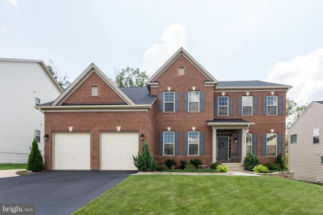 42093 Oak Crest Circle, ALDIE, VA 20105 (#1002595394) :: Circadian Realty Group
