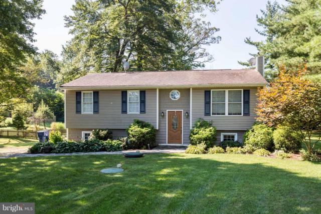 711 Rolling Ridge Drive, WESTMINSTER, MD 21157 (#1002595670) :: Colgan Real Estate