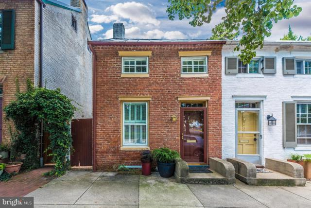 237 Market Street S, FREDERICK, MD 21701 (#1002597012) :: Great Falls Great Homes