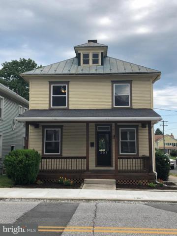 301 3RD Street, HANOVER, PA 17331 (#1002599280) :: The Joy Daniels Real Estate Group