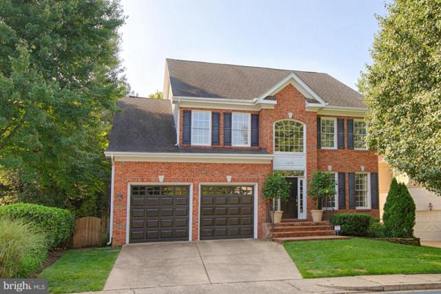 5370 10TH Street N, ARLINGTON, VA 22205 (#1002600444) :: Remax Preferred | Scott Kompa Group
