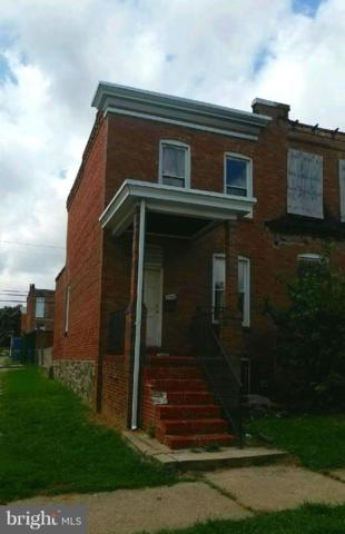 3041 Kenyon Avenue, BALTIMORE, MD 21213 (#1002600940) :: ExecuHome Realty