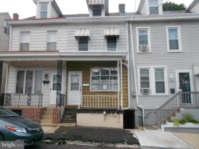 1614 West End Avenue, POTTSVILLE, PA 17901 (#1002601608) :: The Craig Hartranft Team, Berkshire Hathaway Homesale Realty