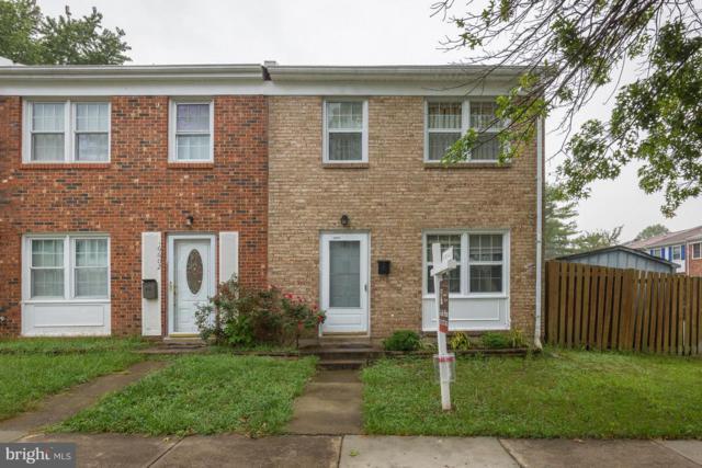 16600 Sutton Place, WOODBRIDGE, VA 22191 (#1002602268) :: Great Falls Great Homes