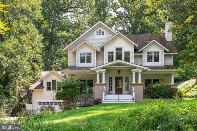 1943 Lorraine Avenue, MCLEAN, VA 22101 (#1002602840) :: Remax Preferred | Scott Kompa Group