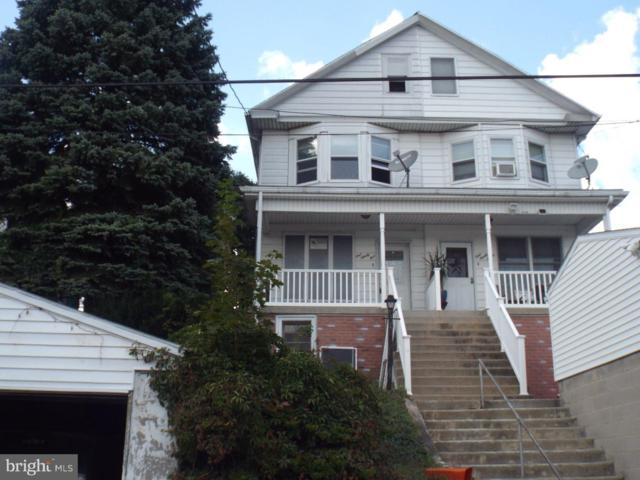 195 Ohio Avenue, SHENANDOAH, PA 17976 (#1002603188) :: Teampete Realty Services, Inc