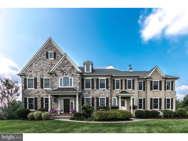 106 Wyndham Hill Drive, KENNETT SQUARE, PA 19348 (#1002604106) :: Ramus Realty Group