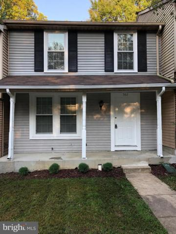362 Shady Glen Drive, CAPITOL HEIGHTS, MD 20743 (#1002604252) :: Bob Lucido Team of Keller Williams Integrity