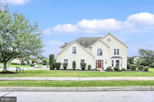 3809 Claverton Road, MECHANICSBURG, PA 17050 (#1002604560) :: Colgan Real Estate