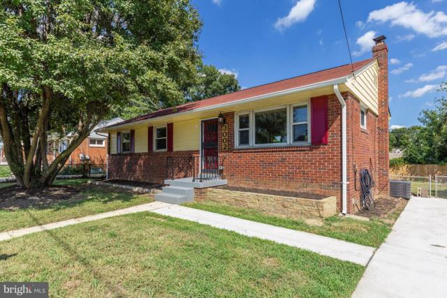 3002 Viceroy Avenue, DISTRICT HEIGHTS, MD 20747 (#1002604646) :: Colgan Real Estate