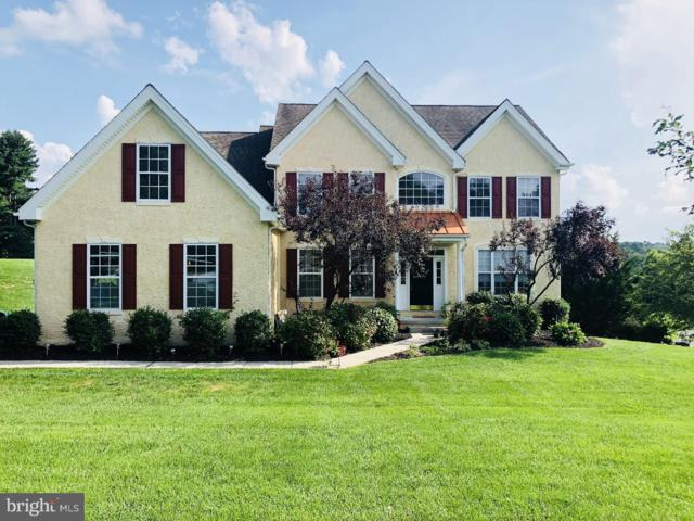 102 Cezanne Court, LANDENBERG, PA 19350 (#1002606246) :: Remax Preferred | Scott Kompa Group