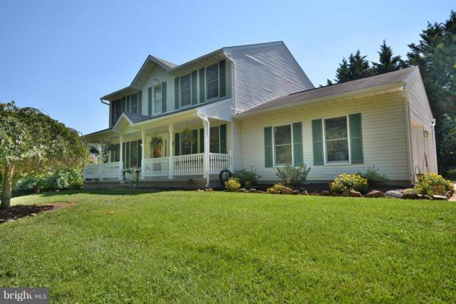 227 Canvasback Drive, HAVRE DE GRACE, MD 21078 (#1002607738) :: Great Falls Great Homes