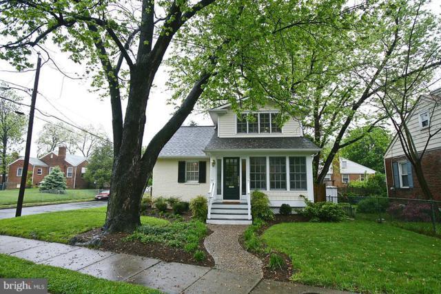 427 Mount Ida Avenue E, ALEXANDRIA, VA 22301 (#1002607948) :: Colgan Real Estate