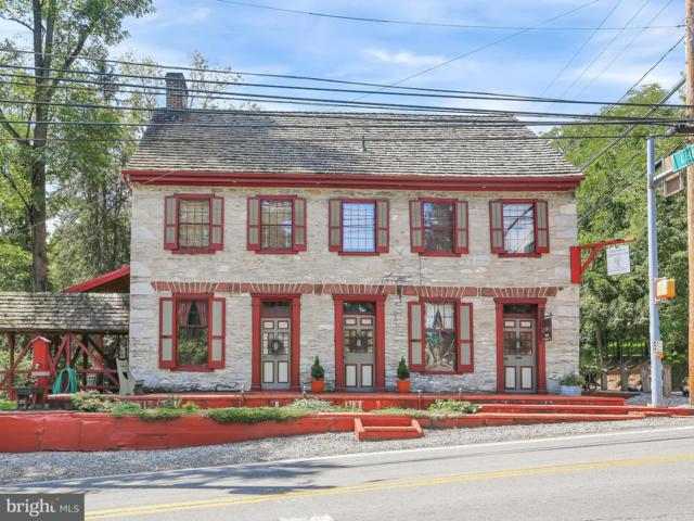 2600 S Market Street, MECHANICSBURG, PA 17055 (#1002609194) :: Benchmark Real Estate Team of KW Keystone Realty