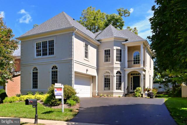 3837 Farrcroft Drive, FAIRFAX, VA 22030 (#1002613968) :: Great Falls Great Homes