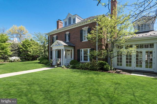 2727 34TH Place NW, WASHINGTON, DC 20007 (#1002614642) :: ExecuHome Realty