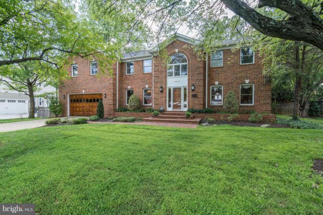 6815 Tennyson Drive, MCLEAN, VA 22101 (#1002615296) :: Colgan Real Estate
