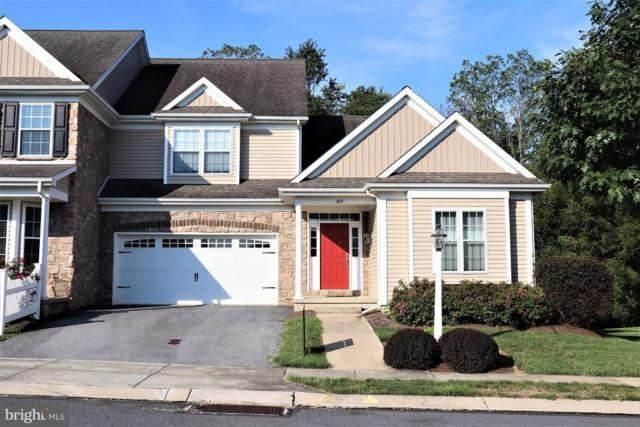 289 Cool Creek Way, LANCASTER, PA 17602 (#1002617522) :: Benchmark Real Estate Team of KW Keystone Realty