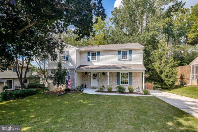 902 Saxon Hill Drive, COCKEYSVILLE, MD 21030 (#1002619212) :: Colgan Real Estate