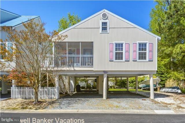 639 Sandy Point Road #33, BETHANY BEACH, DE 19930 (#1002622536) :: Brandon Brittingham's Team