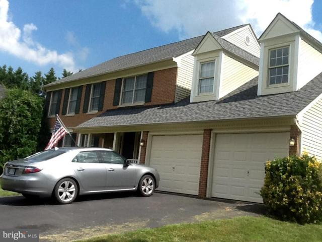 13855 Andorra Drive, WOODBRIDGE, VA 22193 (#1002627490) :: Remax Preferred | Scott Kompa Group