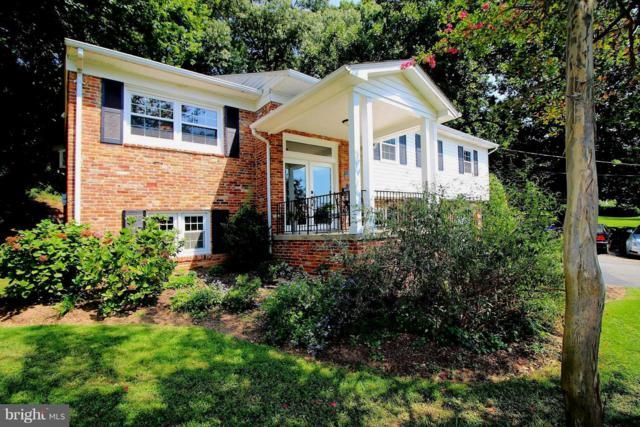 3645 38TH Street N, ARLINGTON, VA 22207 (#1002628428) :: Colgan Real Estate
