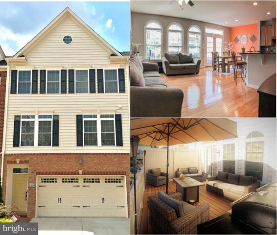 2205 Turleygreen Place, UPPER MARLBORO, MD 20774 (#1002629490) :: Colgan Real Estate