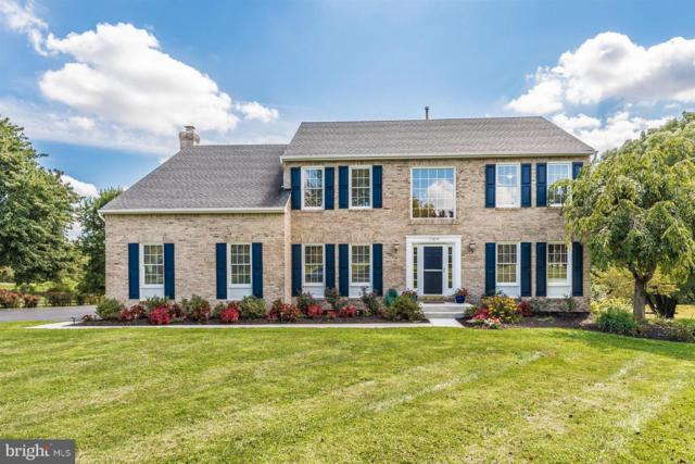 11816 Morning Star Drive, GERMANTOWN, MD 20876 (#1002629702) :: Advance Realty Bel Air, Inc