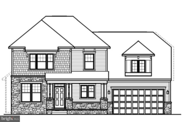 Saxton Drive- Colton, FREDERICK, MD 21702 (#1002629998) :: Great Falls Great Homes