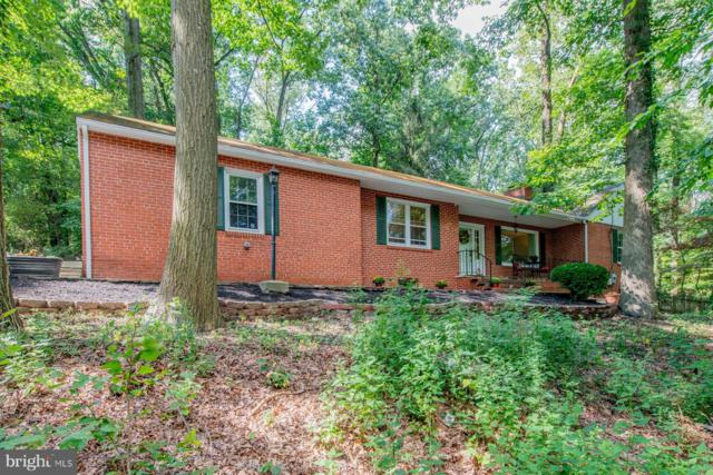 715 Hillen Road, TOWSON, MD 21286 (#1002635364) :: Advance Realty Bel Air, Inc