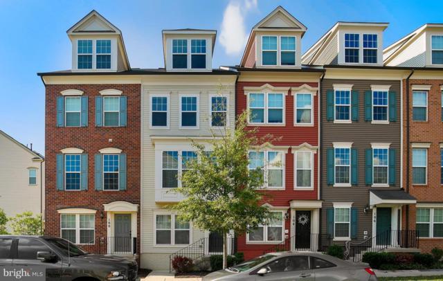 102 Prado Lane #2202, CLARKSBURG, MD 20871 (#1002638904) :: Pearson Smith Realty