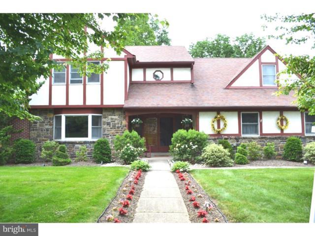 417 Vernon Road, JENKINTOWN, PA 19046 (#1002639478) :: Remax Preferred | Scott Kompa Group