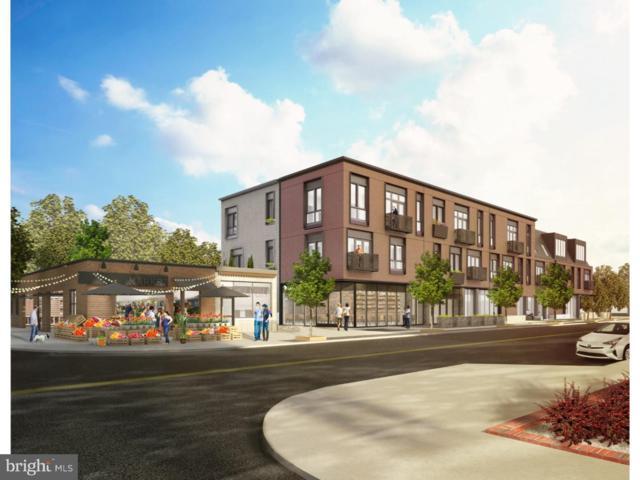 909 E Willow Grove Avenue #205, WYNDMOOR, PA 19038 (#1002639520) :: Remax Preferred | Scott Kompa Group