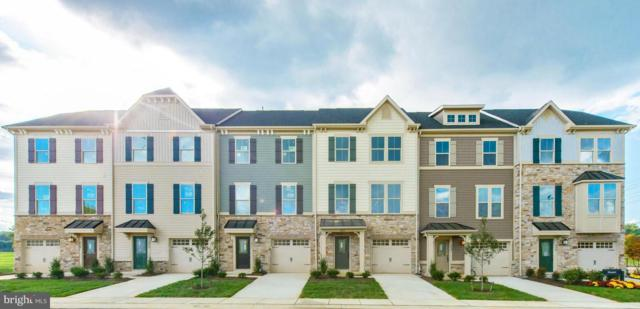 Rockdale Village Strauss  D, WINDSOR MILL, MD 21244 (#1002640534) :: ExecuHome Realty