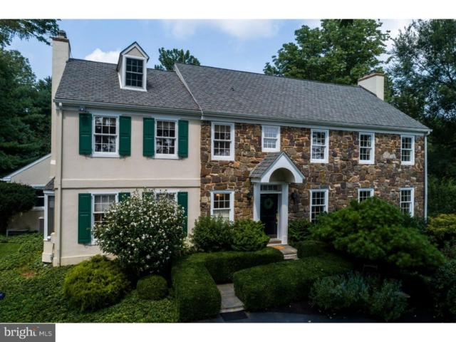 112 Hunt Valley Circle, BERWYN, PA 19312 (#1002640582) :: Colgan Real Estate