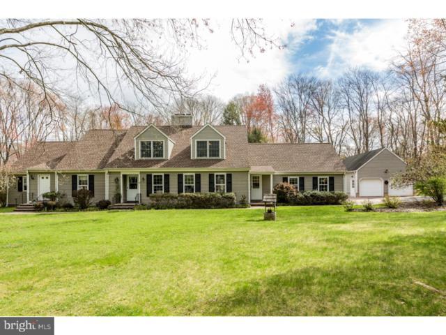 8 Cedar Brook Terrace, PRINCETON, NJ 08540 (#1002641938) :: REMAX Horizons