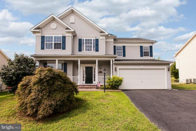 1804 Greysens Ferry Court, POINT OF ROCKS, MD 21777 (#1002641952) :: Colgan Real Estate