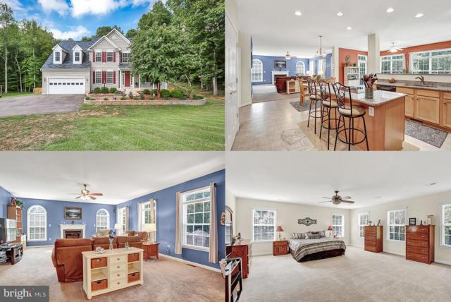 39 Boxwood Drive, FREDERICKSBURG, VA 22406 (#1002647052) :: Colgan Real Estate