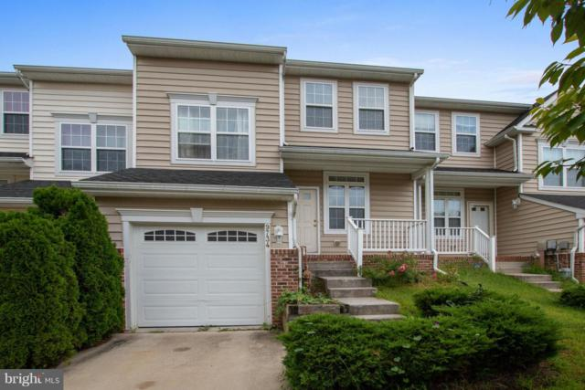 9734 Evening Bird Lane, LAUREL, MD 20723 (#1002648706) :: Colgan Real Estate