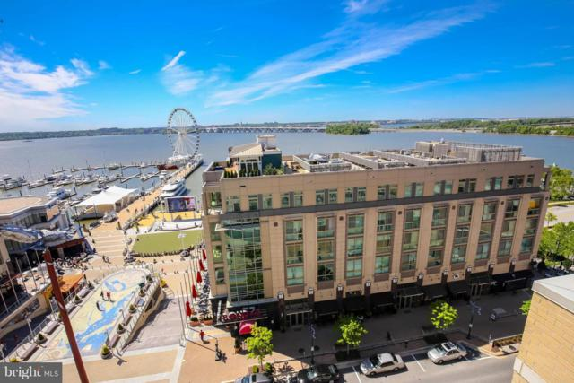 147 Waterfront Street #301, NATIONAL HARBOR, MD 20745 (#1002650148) :: The Withrow Group at Long & Foster