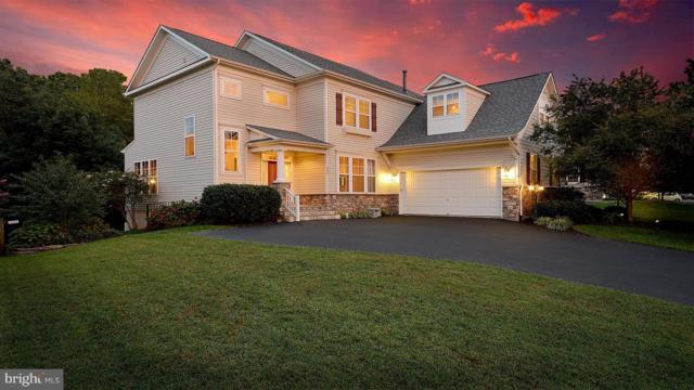 9380 Falling Water Drive, BRISTOW, VA 20136 (#1002652286) :: The Putnam Group