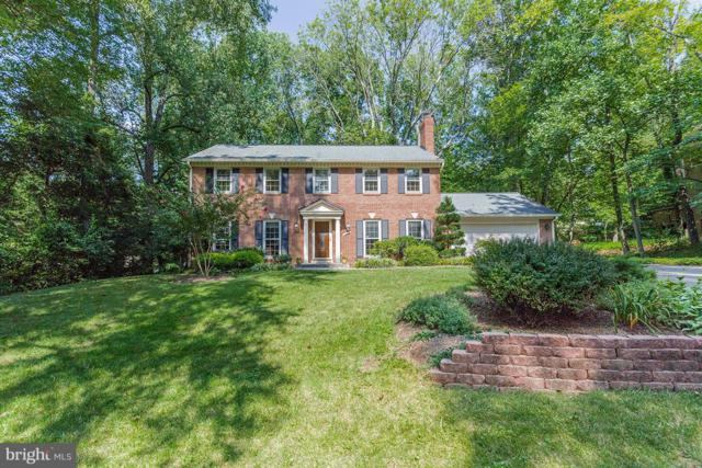 15405 Narcissus Way, ROCKVILLE, MD 20853 (#1002653864) :: Colgan Real Estate