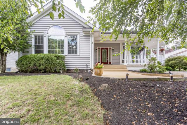 15331 Blueridge View Drive, CENTREVILLE, VA 20120 (#1002654048) :: The Gus Anthony Team