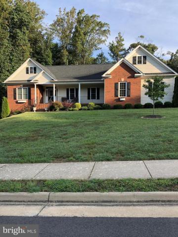 10416 Laurel Ridge Way, FREDERICKSBURG, VA 22408 (#1002655282) :: Colgan Real Estate