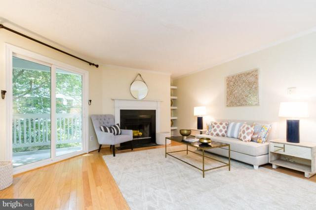 1530 Lincoln Way #202, MCLEAN, VA 22102 (#1002660148) :: Green Tree Realty