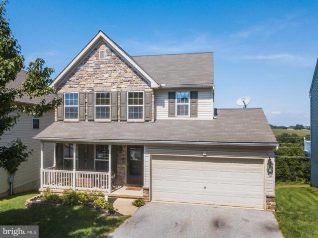 535 Thomas Armor Drive, WINDSOR, PA 17366 (#1002662802) :: The Joy Daniels Real Estate Group