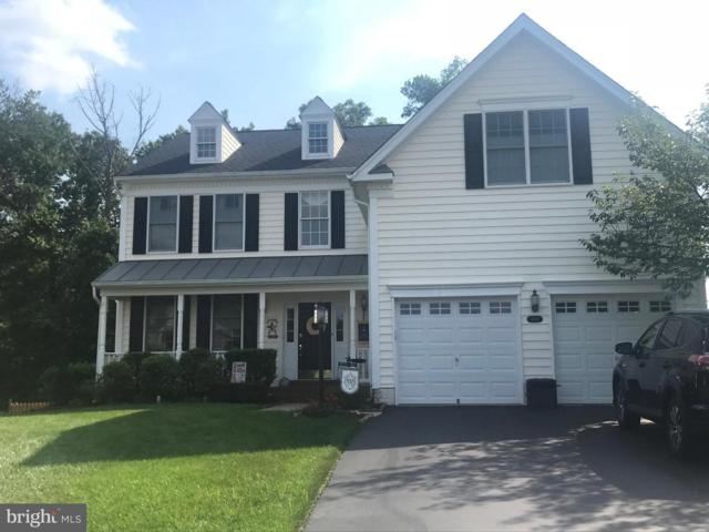 5915 Tulloch Spring Court, HAYMARKET, VA 20169 (#1002673386) :: Blue Key Real Estate Sales Team