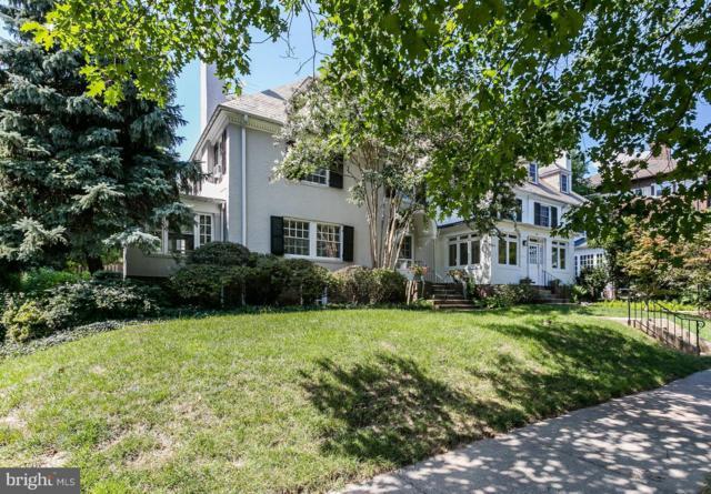 845 University Parkway W, BALTIMORE, MD 21210 (#1002678116) :: Colgan Real Estate